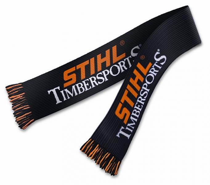 Sall STIHL Timbersports