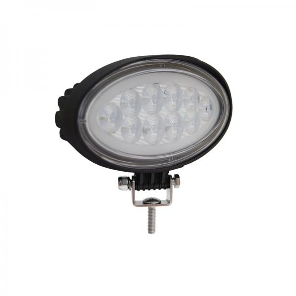 28W LED Work Lamp Flood Beam