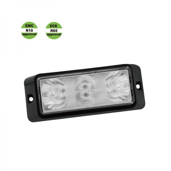 LED Strobe Lamp