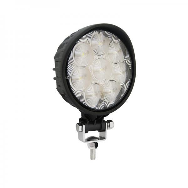 19W LED Work Lamp Flood Beam