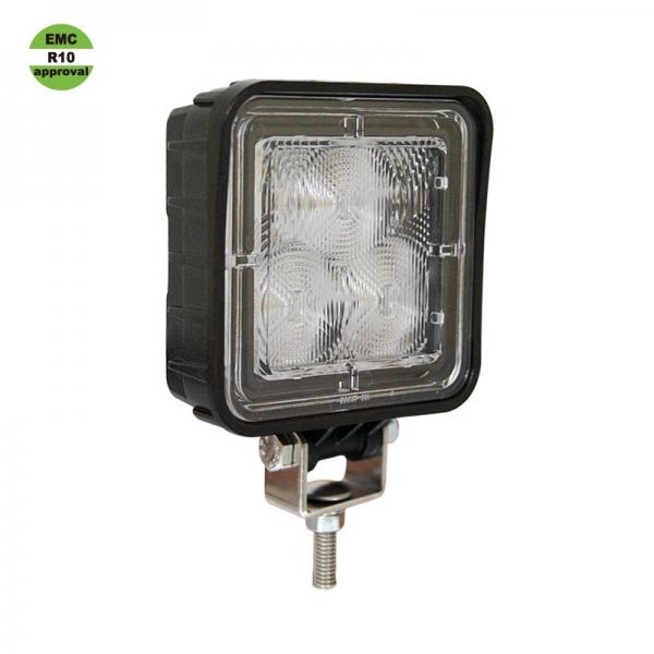 8W LED Work Lamp Flood Beam