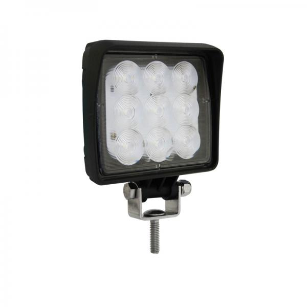18W LED Work Lamp Flood Beam