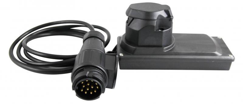 Plug-In LED Smart Resistor
