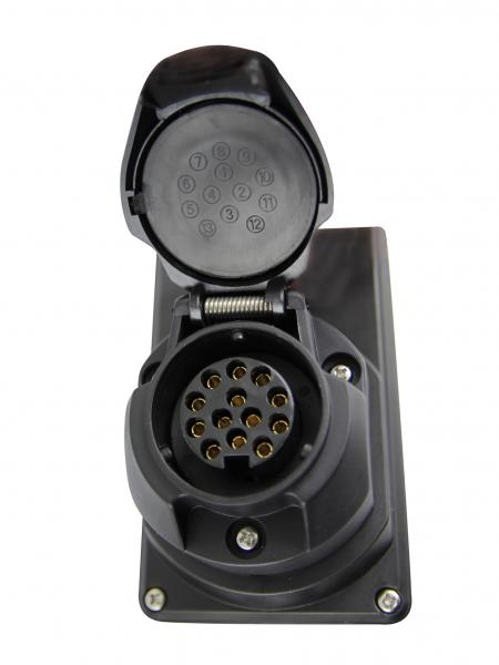 68007-1 Plug-In LED Smart Resistor