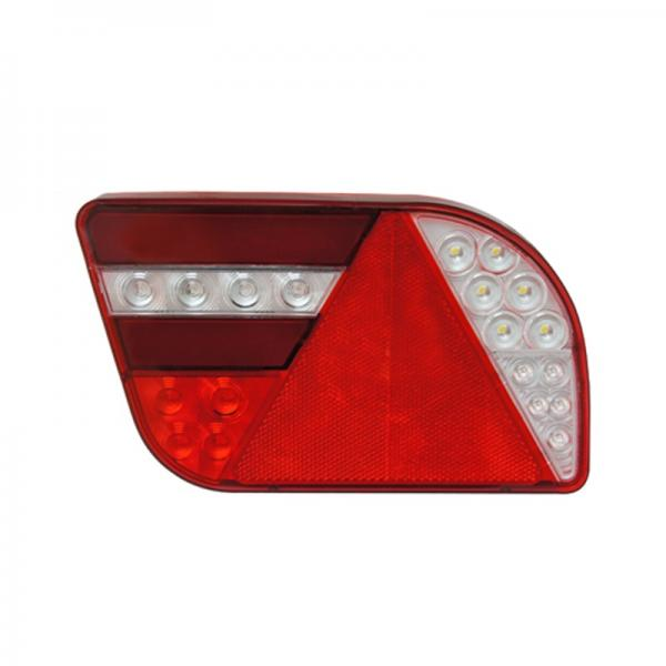 Glo Track LED Combination Rear Lamp