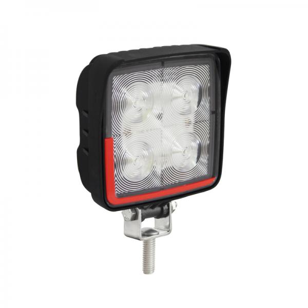 10W LED Work Lamp Flood Beam