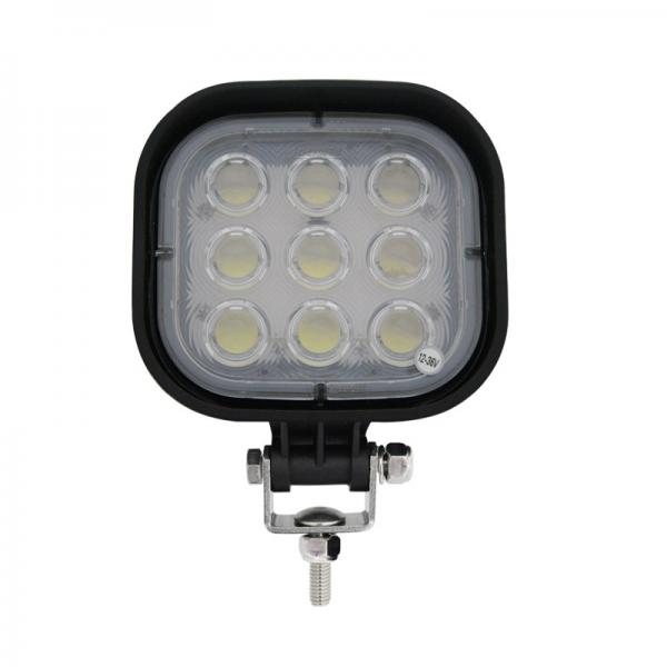 22W LED Work Lamp Spot Beam