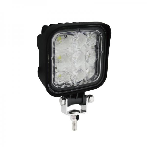 19,3W LED Work Lamp Flood Beam