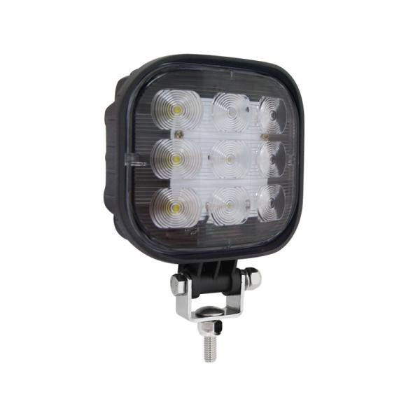 22837 21W LED Work Lamp Flood Beam