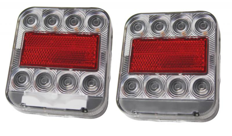 LED Rear Lamp