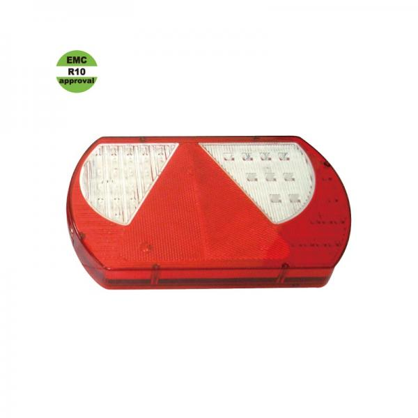 LED Combination Rear Lamp