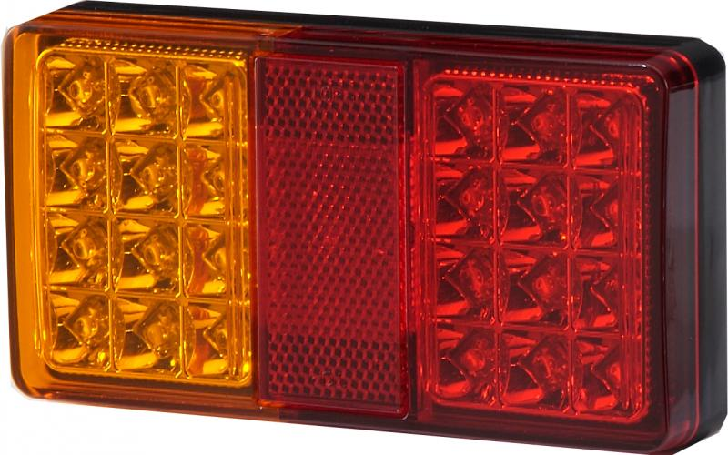 Combination Led Rear For Lights Trucks LampLucidity Europe TOXZPkiu