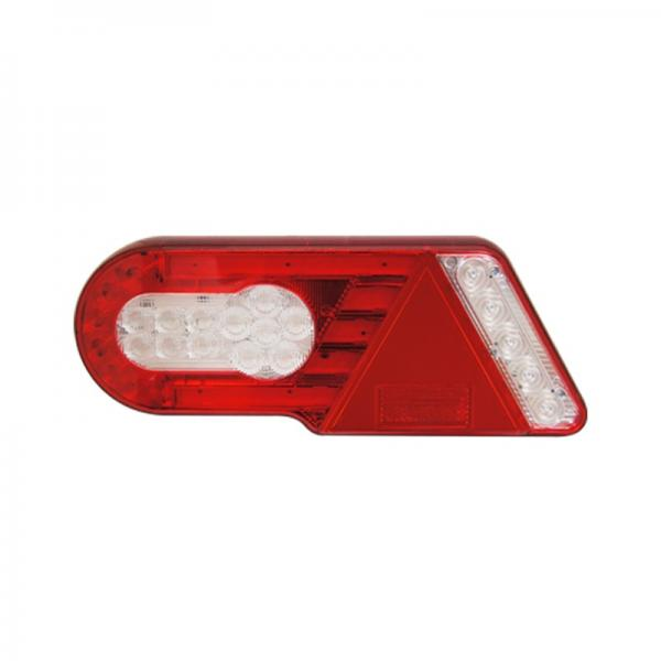Glo Trac LED Combination Rear Lamp