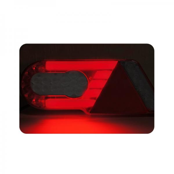 Glo Trac LED Combination Rear Lamp