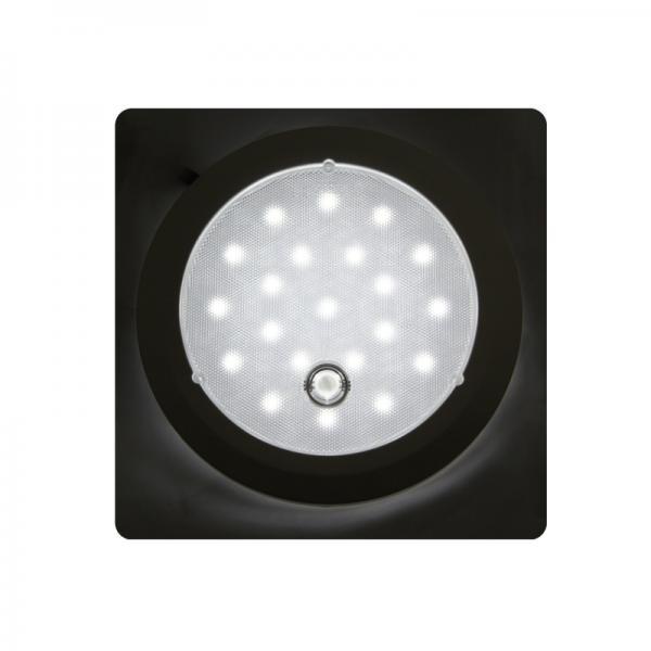 Led Round Interior Lamp