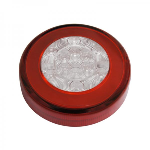 LED Rear Combination Lamp Ø=140mm