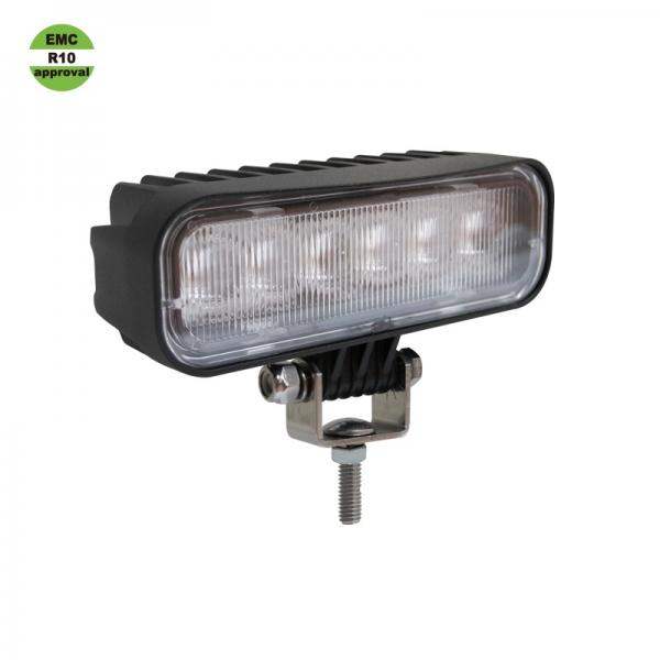 19W LED Work Lamp Flood Beam