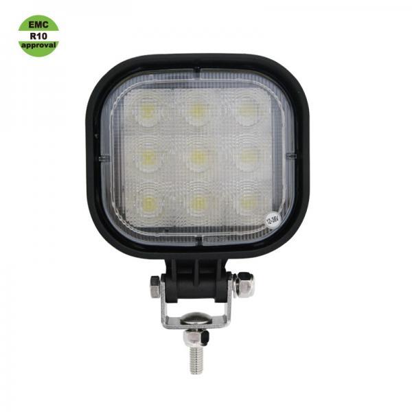 22W LED Work Lamp Spot Beam