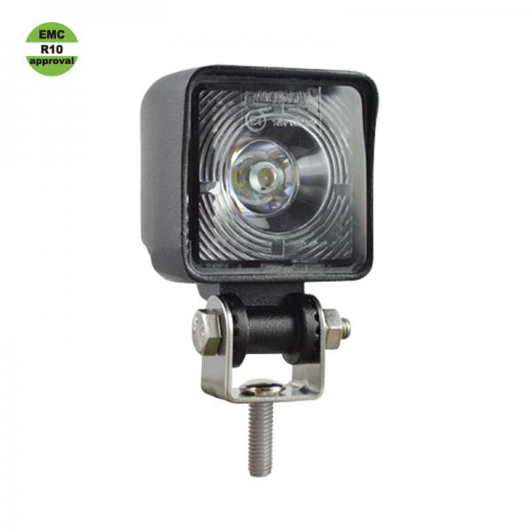 14W LED Work Lamp Flood Beam
