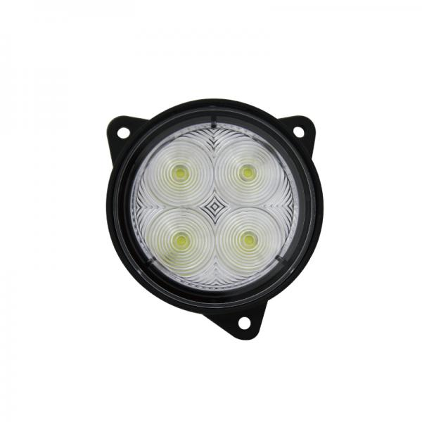 10,5W LED Work Lamp Flood Beam