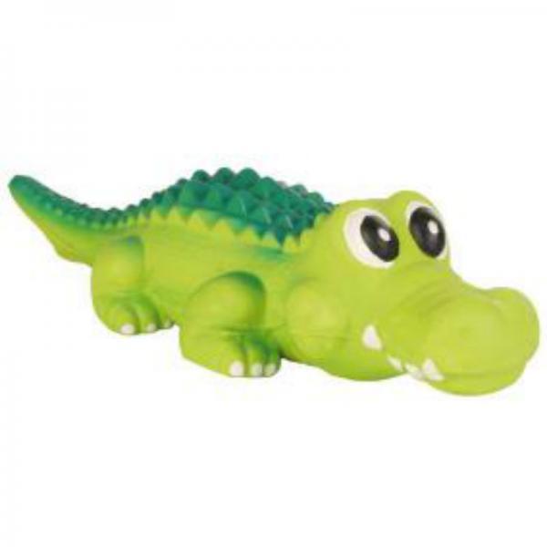 Trixie piiksuga krokodill