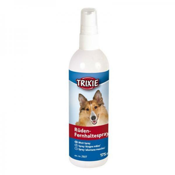 Trixie jooksuaja lõhna eemaldaja