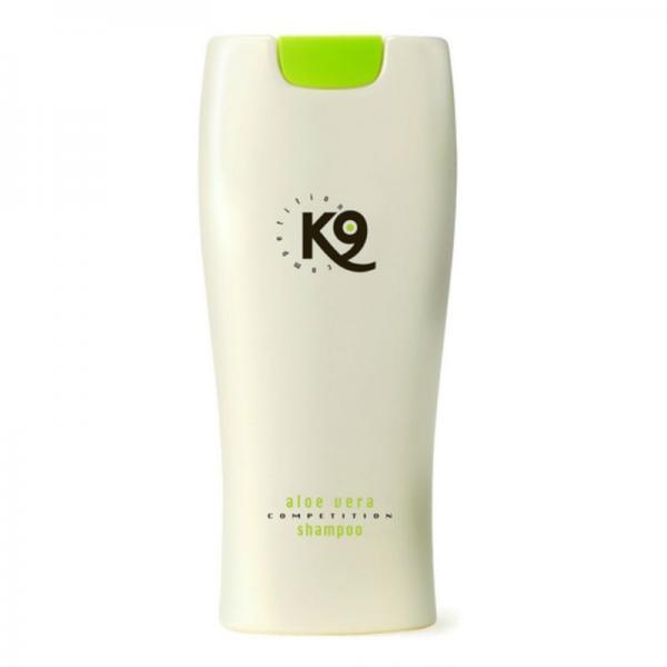 K9 Aloe Vera shampoon 300ml