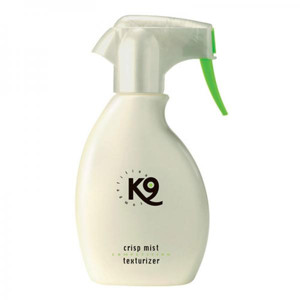 K9 Competition Crisp Mist Texturizer spray 250ml