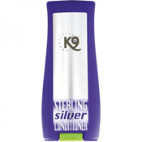 K9 Sterling Silver palsam 300ml