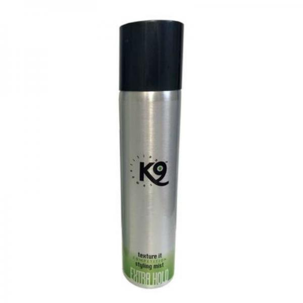 K9 Texture Styling Mist Extra Hold 300ml