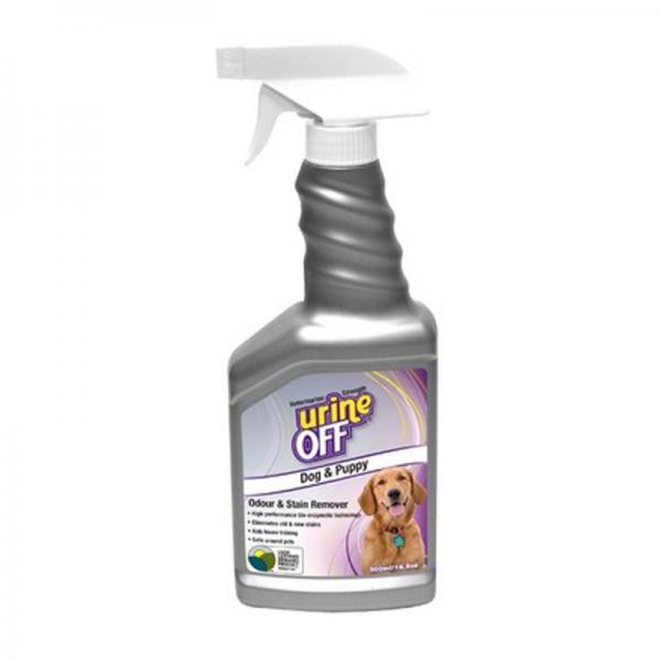 Urine off - uriini lõhna eemaldaja, 500ml