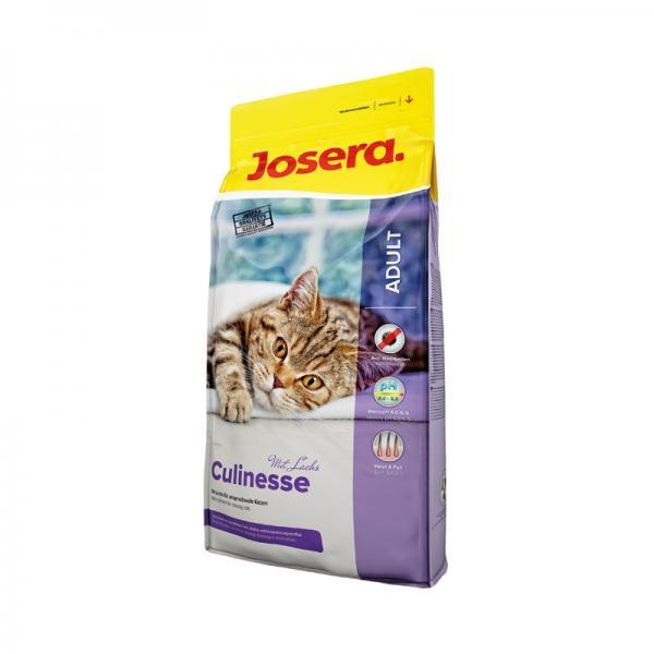 Josera Culiness kassitoit lõhega,gurmaanist kassile 2 kg