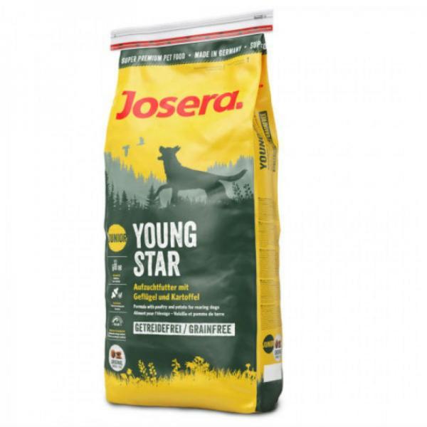 Josera YoungStar 4 kg