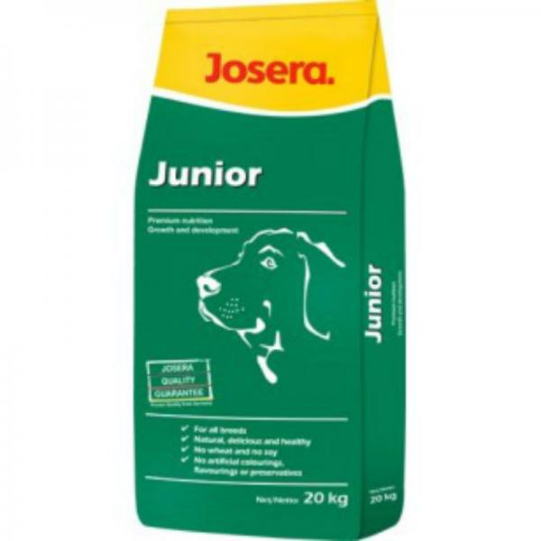 Josera Junior 20 kg