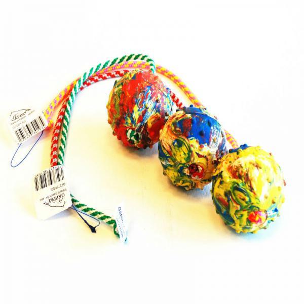 Gappay pall 7cm, nööriga