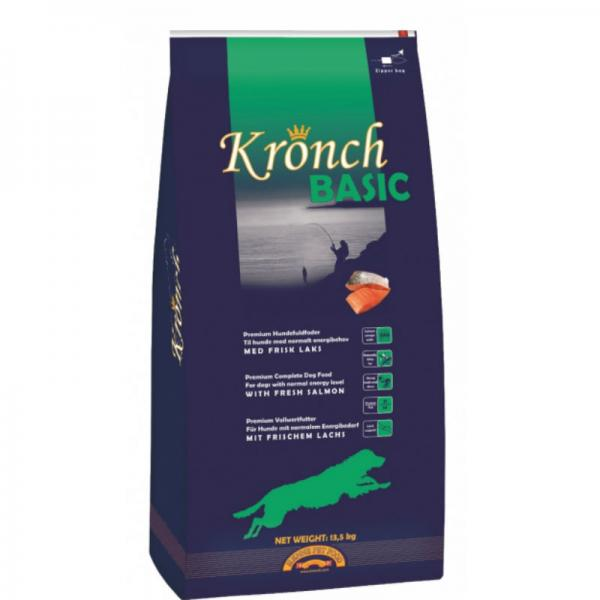 Kronch Basic