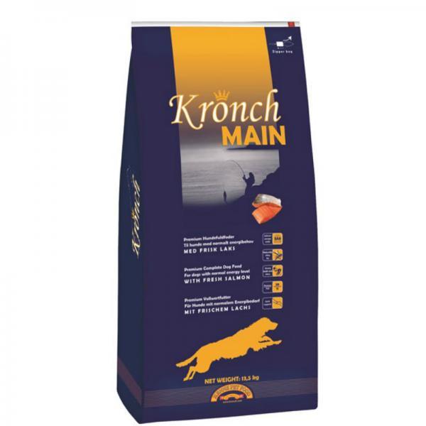 Kronch Main