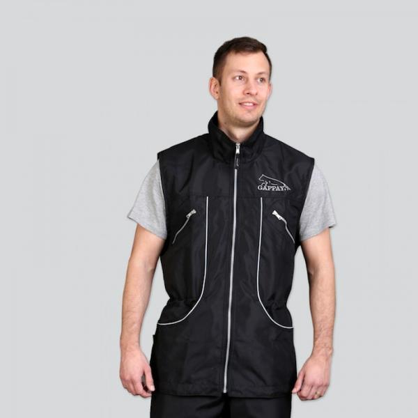 Gappay vest Suprima - must