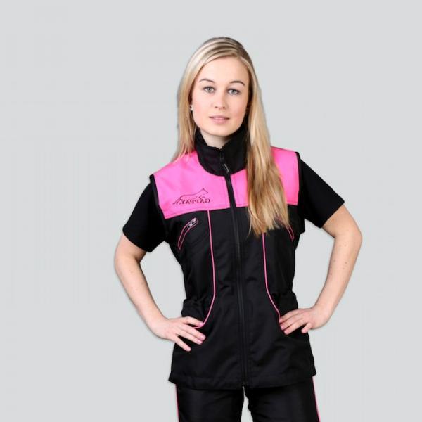 Gappay vest Suprima - roosa