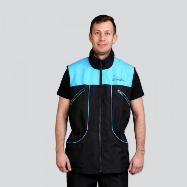 Gappay vest Suprima - sinine