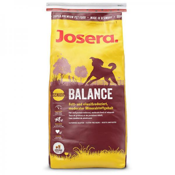 Josera koeratoit Balance