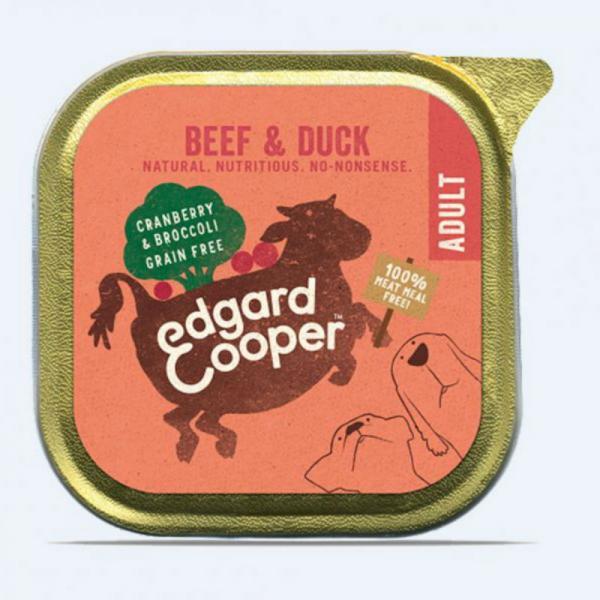 Edgar Cooper konserv veis + part 150g