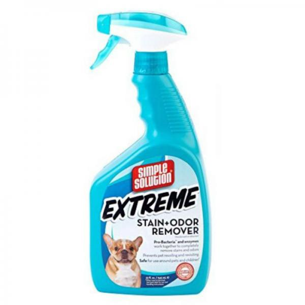 Simple Solution lõhna - ja plekieemaldi Extreme 945ml