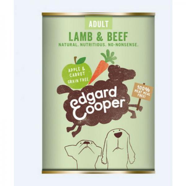 Edgar Cooper lammas + veis