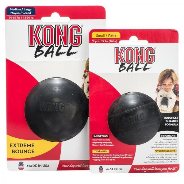 Kong Extreme pall