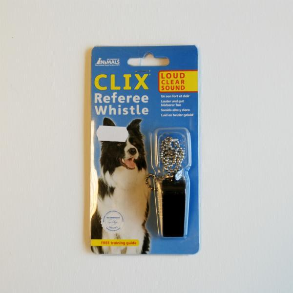 Clix vile ketiga