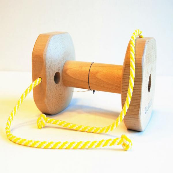 Gappay hantel ( nööridega ) ~ 1kg