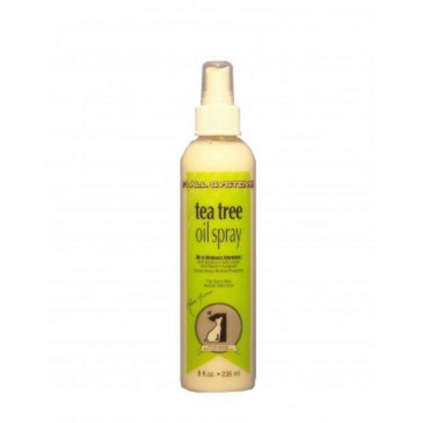 Tea tree oil - põletikuvastane sprei teepuu õliga, 125ml