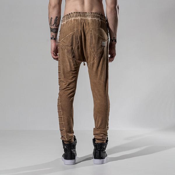 брюки LAMAFIA HCL60195