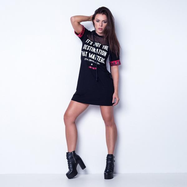 LABELLAMAFIA Dress MVT10148